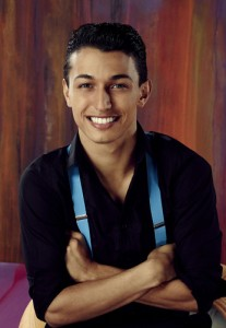 """Glendale's Paul Karmiryan will be competing in this season's """"So You Think You Can Dance."""""""