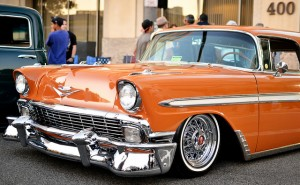 Glendale's 20th Annual Cruise Night will take place Saturday, July 20th in Downtown Glendale.