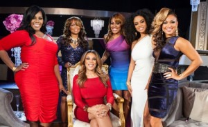 Field Legend Productions was the producing team on the R&B Divas: Los Angeles Reunion special that airs on September 4.