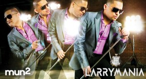 Larrymania premiered its second season on Sunday, August 18 at 9pm on mun2.