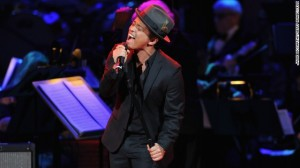 Bruno Mars will be performing at the 2014 Super Bowl XLVIII Pepsi Halftime Show in February.
