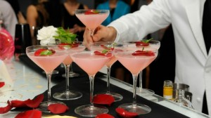 The Covenant House California hosted the All-Star Mixology Competition last week in Los Angeles.