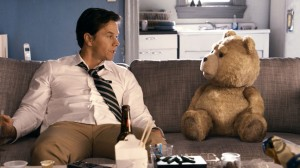 Ted 2 is set to be released June 26, 2015. Mark Wahlberg and Seth MacFarlane will be returning as the cast.