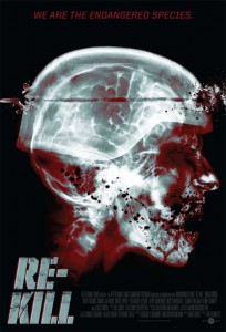 After Dark Films has moved into HPC to work on their latest project, 'Re-Kill.'