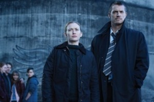 'The Killing' will be returning for a 4th season, but this time exclusively on Netflix.