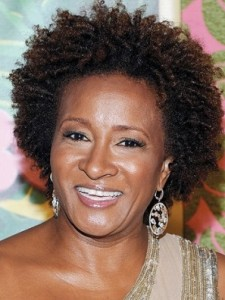 Wanda Sykes of Push It Productions will be executive producing NBC's 'Last Comic Standing,' which is set to air in summer 2014.