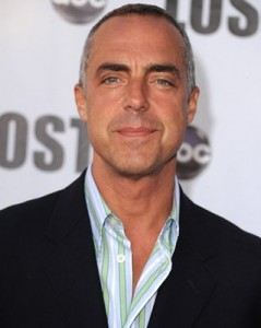 Titus __ will be starring in Amazon's newest television series, 'Bosch.' The new show will premiere in March fort