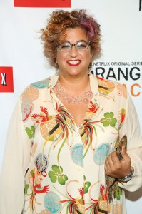 The creator of 'Weeds' and 'Orange is the New Black,' Jenji Kohan, is working on her next project for HBO.