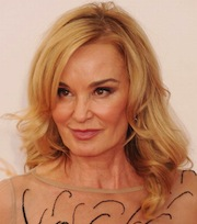 Jessica Lange will be playing Mark Wahlberg's mother in 'The Gambler'