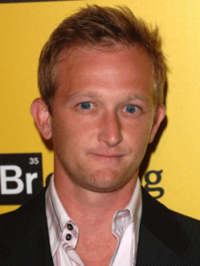 Eric Ladin has joined the cast for HBO's pilot, 'The Brink.'